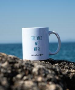 the way we were mug